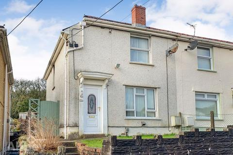 3 bedroom semi-detached house for sale - Penshannel, Neath Abbey, SA10 6PP