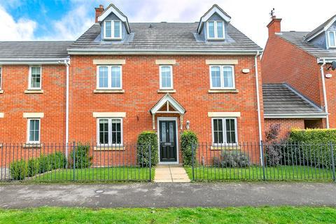 5 bedroom end of terrace house for sale - Newport Road, Woburn Sands, Milton Keynes, MK17