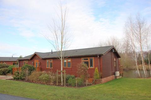 3 bedroom lodge for sale - Woodcock Lane, Burton Waters