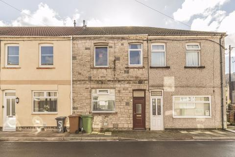 3 bedroom terraced house for sale - Coronation Street, Risca- REF#00013115