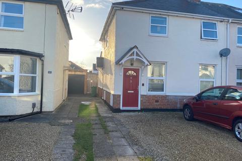 2 bedroom flat to rent - Benson Road