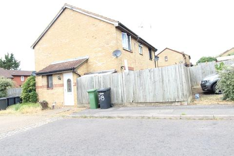 1 bedroom terraced house to rent - Lovely One bed House Coverdale