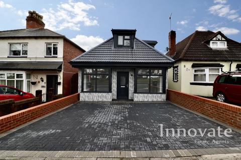 5 bedroom detached bungalow for sale - Thimblemill Road, Smethwick