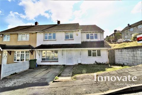 5 bedroom semi-detached house for sale - Brewery Street, Dudley