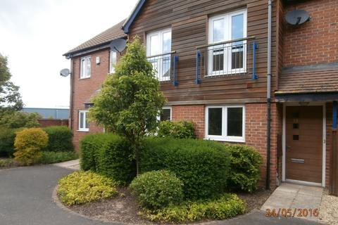 2 bedroom terraced house to rent - The Featherworks Boston