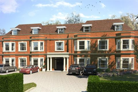 3 bedroom flat for sale - Ducks Hill Road, Northwood, Middlesex, HA6