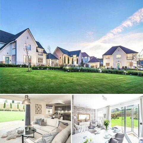 5 bedroom detached house for sale - Ravelrig Heights, Plot 36, Newlands Road, Balerno, EH14