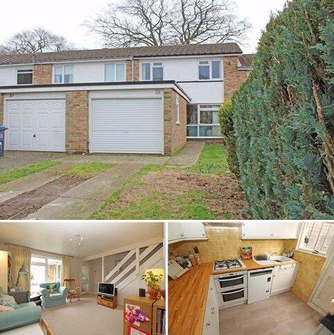4 bedroom terraced house for sale - Nicola Close, South Croydon, Surrey