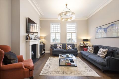 5 bedroom terraced house for sale - Kersley Street, London, SW11