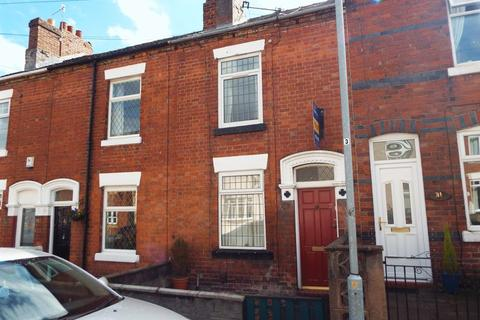2 bedroom terraced house to rent - Sparrow Terrace, Porthill, Newcastle-under-lyme