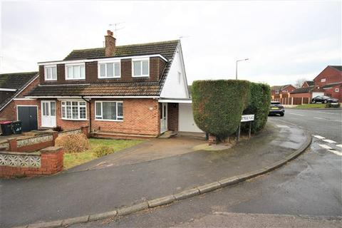 3 bedroom semi-detached house to rent - Partridge Place, Aston, Sheffield, S26 2GQ