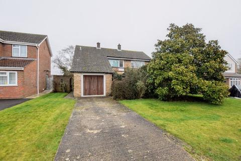 3 bedroom detached house for sale - Broughton Avenue, Aylesbury
