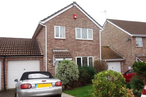3 bedroom detached house to rent - Cannington Close, Sully, Penarth