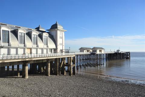 1 bedroom flat to rent - Balmoral Quays, Penarth,