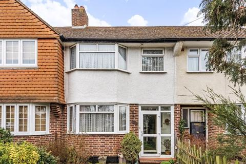 3 bedroom terraced house for sale - Kingshill Avenue, Worcester Park