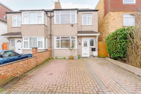 4 bedroom semi-detached house for sale - St. Albans Road, Sutton