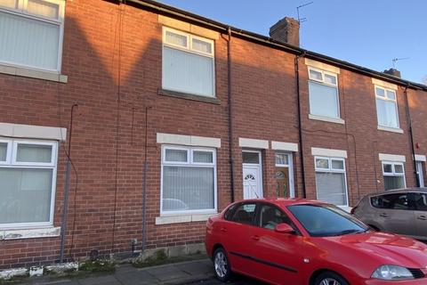 2 bedroom house to rent - Station Road, Wallsend