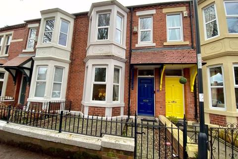 2 bedroom house for sale - Windsor Gardens, North Shields