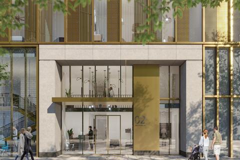 1 bedroom apartment for sale - Michigan Avenue, Salford Quays M50