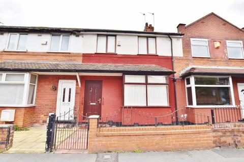 3 bedroom terraced house for sale - Langworthy Road, Salford
