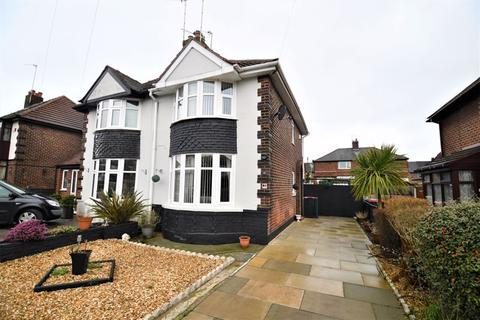 2 bedroom semi-detached house for sale - The Mead, Salford