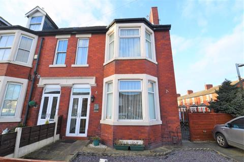 4 bedroom end of terrace house for sale - Acresfield Road, Salford