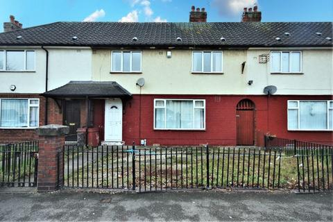 4 bedroom terraced house to rent - Staveley Road, Hull, HU9