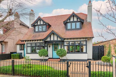 4 bedroom detached house for sale - Connaught Road, New Malden, KT3