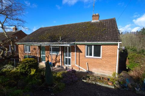 3 bedroom detached bungalow for sale - Lydbrook, Gloucestershire
