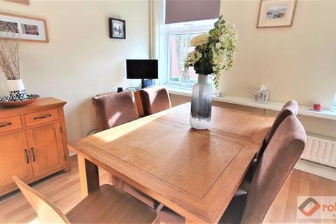2 bedroom flat to rent - Peel Street, Nottingham