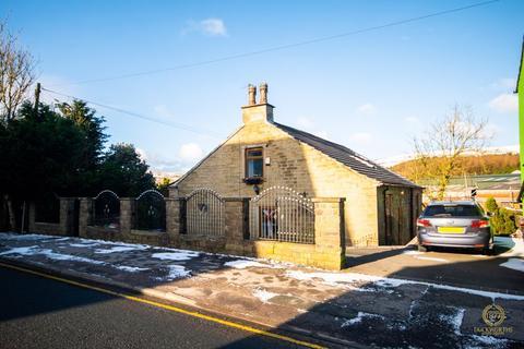 4 bedroom detached house for sale - Oak House, Burnley Road, Dunnockshaw, BB11 5PP