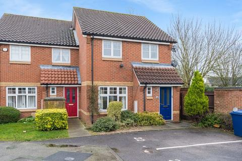 3 bedroom end of terrace house for sale - Little Field, Littlemore, Oxford