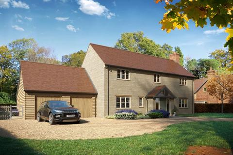 5 bedroom detached house for sale - Church Lane, Longworth, Oxfordshire