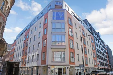 2 bedroom apartment to rent - Marsh Street, Bristol