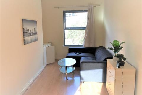 1 bedroom flat to rent - Black Lion Court, Booth Street, Salford