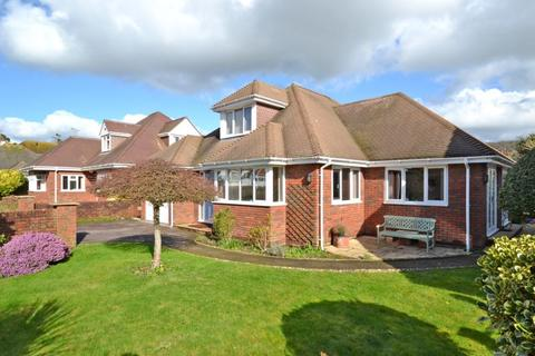 2 bedroom detached bungalow for sale - Connaught Close, Sidmouth