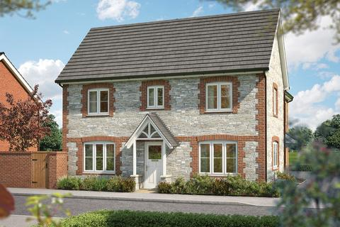 3 bedroom house for sale - Plot The Spruce 044, The Spruce at Blackmore Meadows, Blackmore Meadows, stalbridge DT10