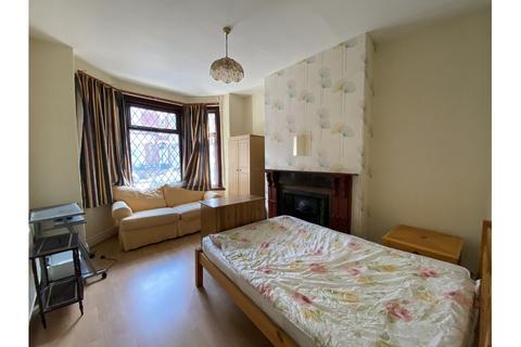4 bedroom terraced house to rent - Kensington Road, Earlsdon, Coventry