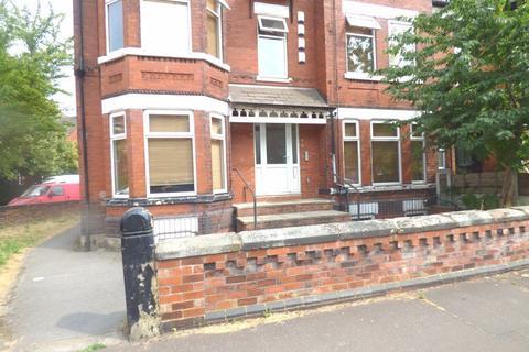 1 bedroom apartment to rent - Zetland Rd, Chorlton, Manchester  M21 8TJ