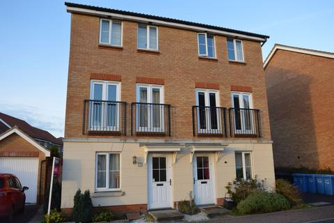 4 bedroom house to rent - Caddow Road, Three Score NNUH UEA