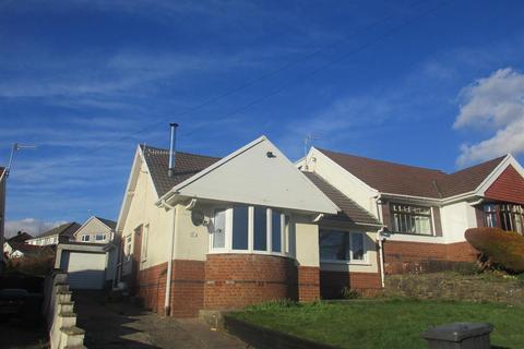 3 bedroom semi-detached house for sale - Rheidol Close, Cwmbach, Aberdare