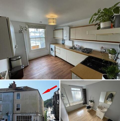 2 bedroom flat to rent - Lower Street, Dartmouth