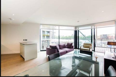 2 bedroom apartment for sale - One Riverlight Quay, Nine Elms, London