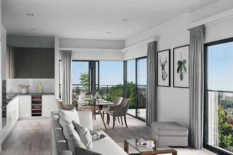 3 bedroom apartment for sale - Plashet Grove, East Ham, London