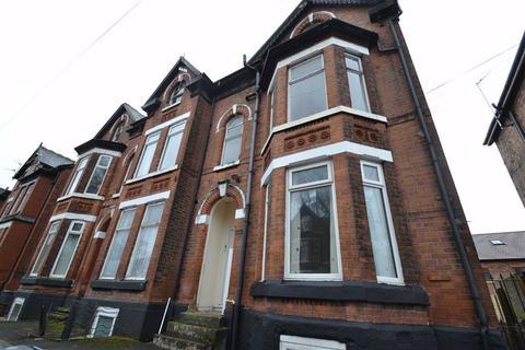 1 bedroom flat to rent - 43 Clarendon Road, Whalley Range