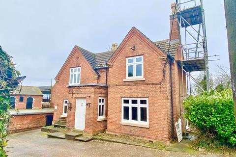 4 bedroom house to rent - Bingham Road, Tithby