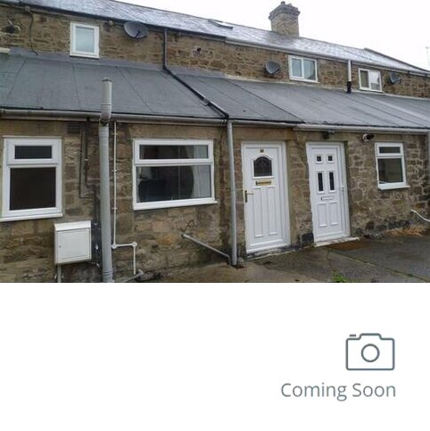 2 bedroom detached house to rent - West Road, Prudhoe, Northumberland