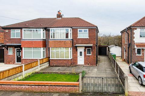 3 bedroom semi-detached house for sale - Coniston Road, Flixton, Manchester, M41