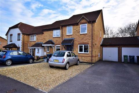 3 bedroom end of terrace house for sale - Cheltenham Drive, Chippenham, Wiltshire, SN14