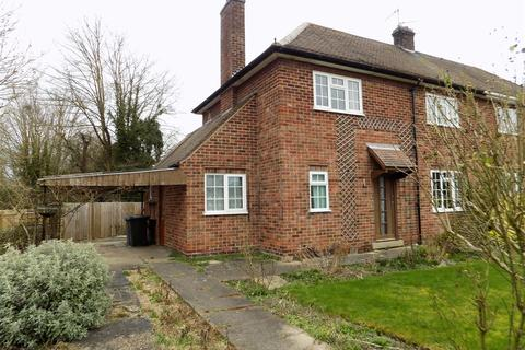 3 bedroom semi-detached house for sale - Loughbon, Orston, Nottingham